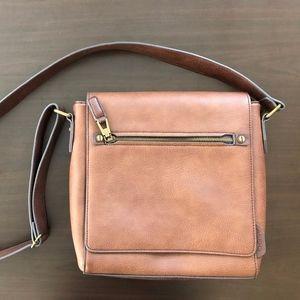 45780551f385 Aldo Hodosy Men s Small Messenger Bag